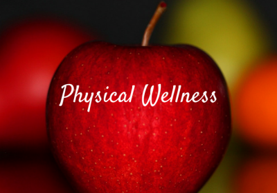 Physical wellness in the workplace – what's included here?