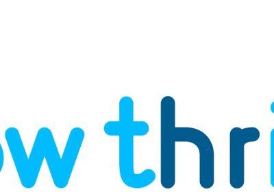 Първо представяне на How Thrive app